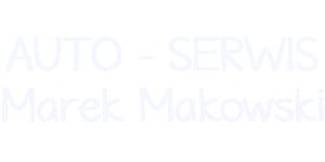 Auto-Serwis Makowski Marek